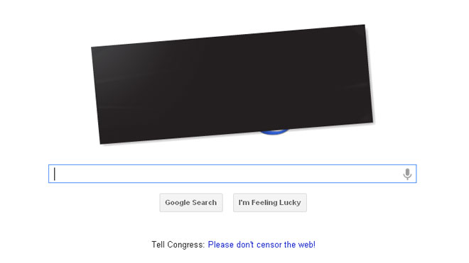 Google On January 18