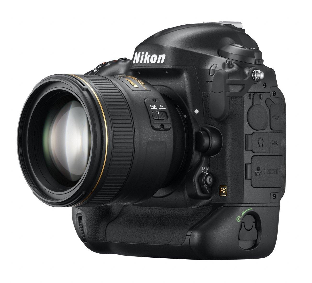 Camera Nikon Dslr Camera Range nikon announces the next generation d4 digital slr camera 16 2 mp camera