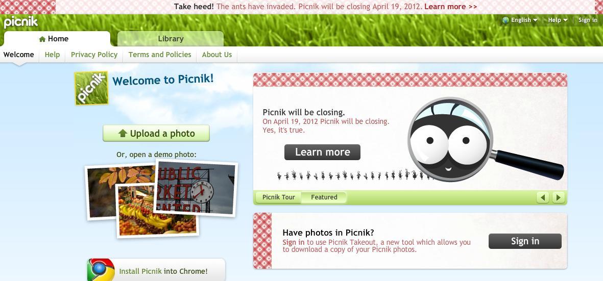 Photo editing services google photos
