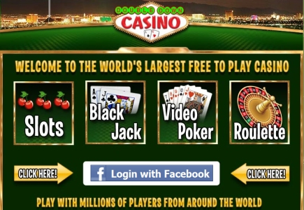 double win casino facebook