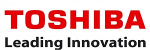 toshiba logo1 300x100 Toshiba Unveils 84 inch 'Quad Full HD (4K)' TV, Coming 2013 First Half To US And Europe