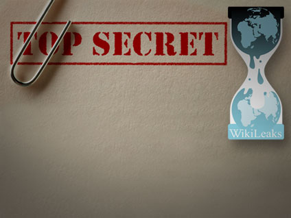WikiLeaks - Top Secret