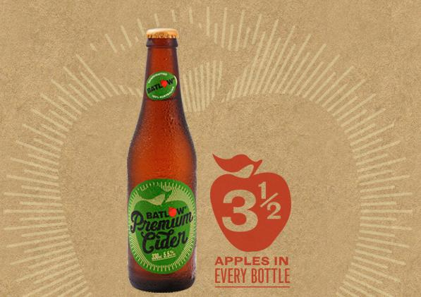 Batlow Premium Cider: Turns Waste Fruit Into Cider - I2Mag - Trending ...