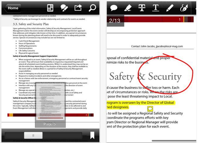 Adobe Reader скачать приложение - фото 9