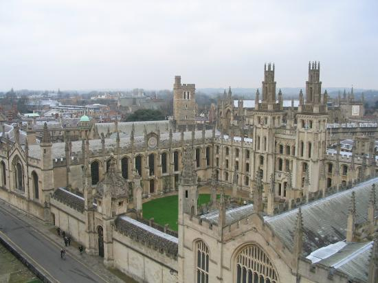 Oxford-University