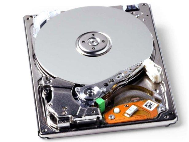 Жесткий диск 2Tb - Western Digital WD20EZRZ