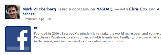 Facebook Engineers Hacked Nasdaq Opening Bell Button ...