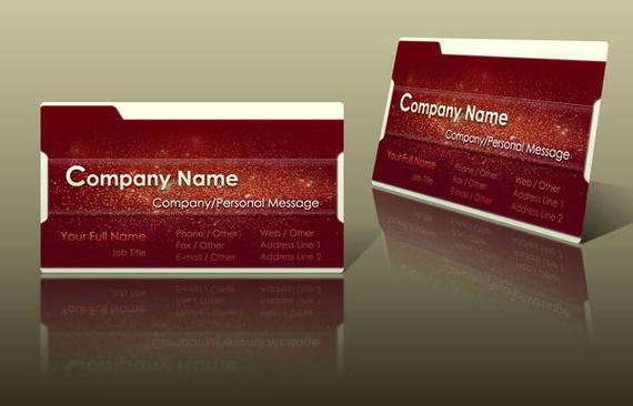business cards tutorials and examples i2mag trending tech