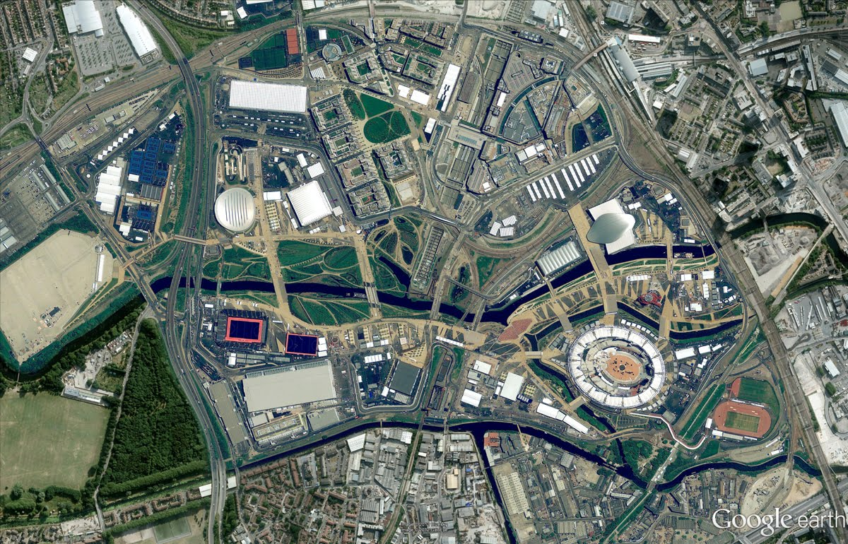 Google Adds More HighResolution Aerial And Satellite Photos To - Maps satellite view google