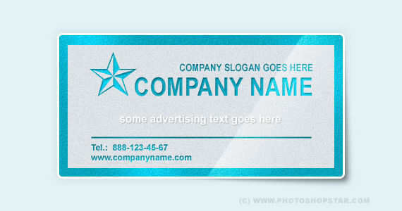 Business Cards Tutorials And Examples I2Mag Trending
