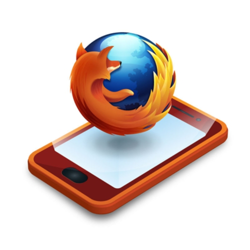 Mozilla Smartphone Mozilla Bringing Firefox OS In 2013, Sprint And Others To Follow