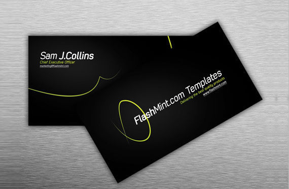 Business Cards: Tutorials And Examples - I2Mag - Trending Tech News ...