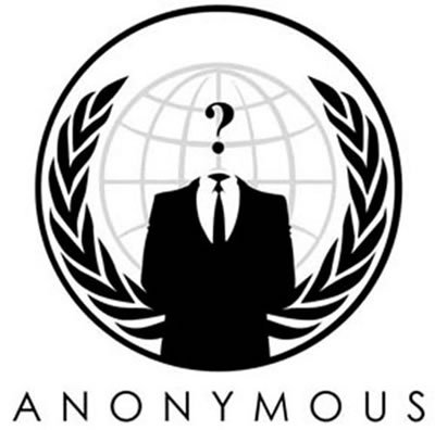 Hacker Group Anonymous Hacks Israel Government Websites