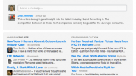 Disqus Promoted Discovery