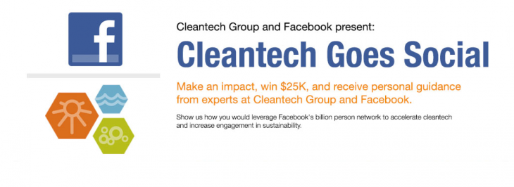 Cleantech-Goes-Social