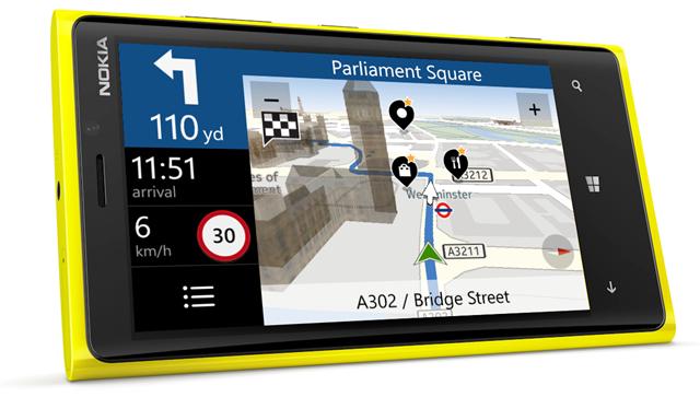 Nokia-Drive-Plus
