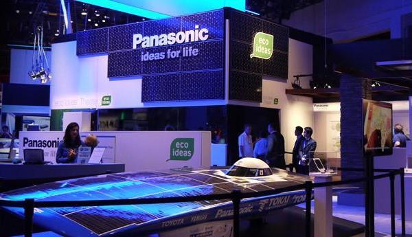 Panasonic CES 2013