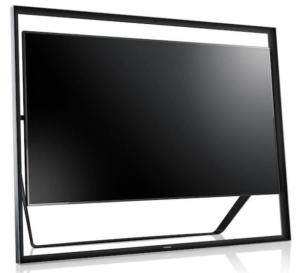 Samsung S9 Ultra TV