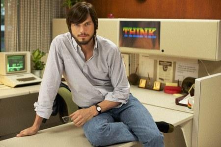 Steve Jobs biopic jOBS