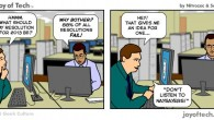 What Should My Resolution For 2013 Be (Comic)