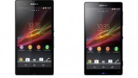 Xperia Z and ZL