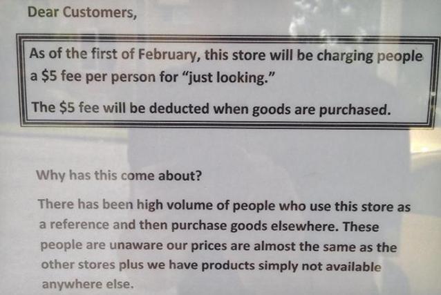 Australian Store