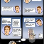 Larry Page's Nightmare (Comic)