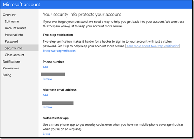 Microsoft-Account-Secure