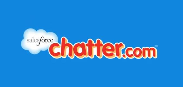 Salesforce-Chatter