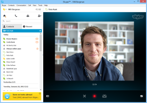Skype-Video-Message