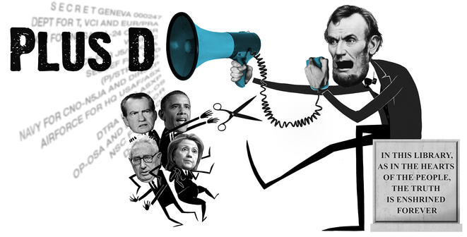 WikiLeaks-PlusD