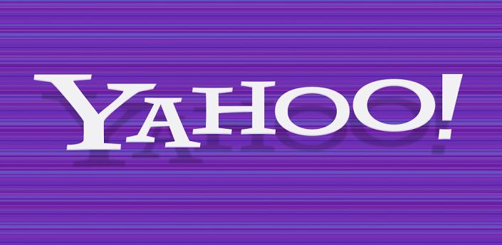 Yahoo-Android-App