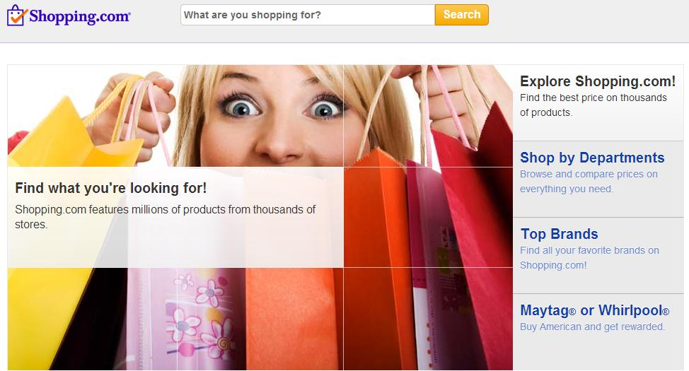 eBay-Shopping-Com