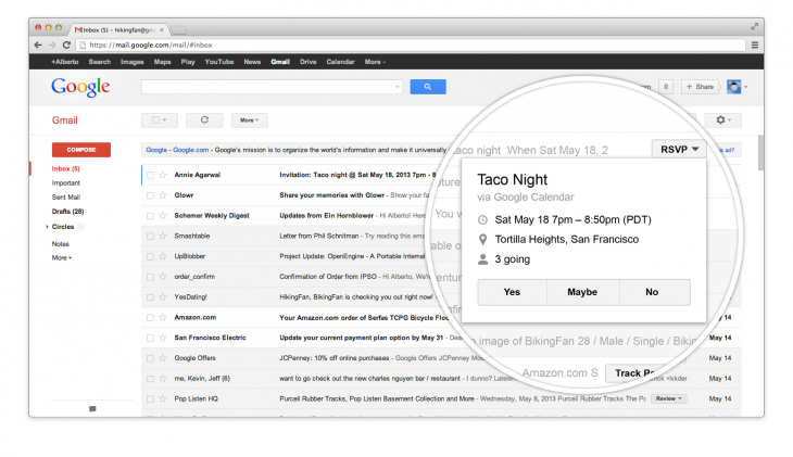 Gmail-Quick-Action-Button