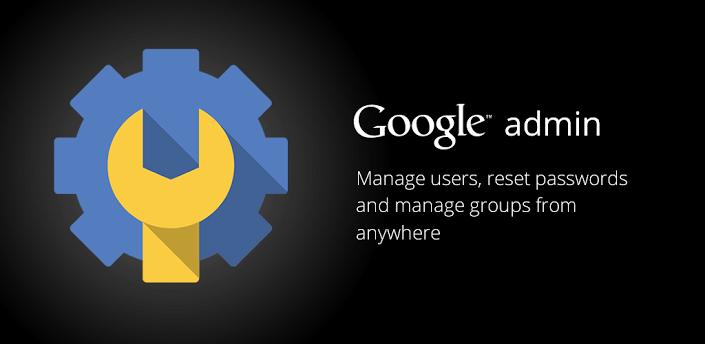 Google-Admin