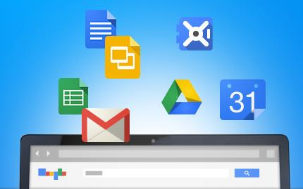 Google Apps For Businesses
