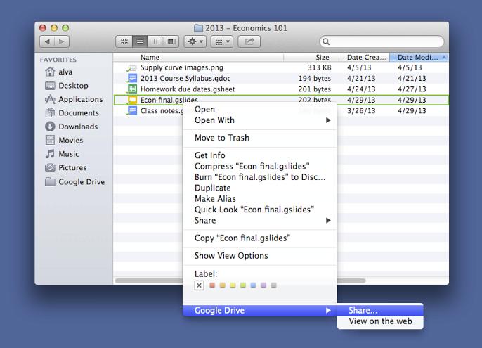 Google-Drive-Desktop-App