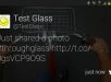 Google Glass App - 1