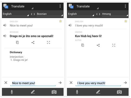 Google-Translate-Bosnian-Hmong