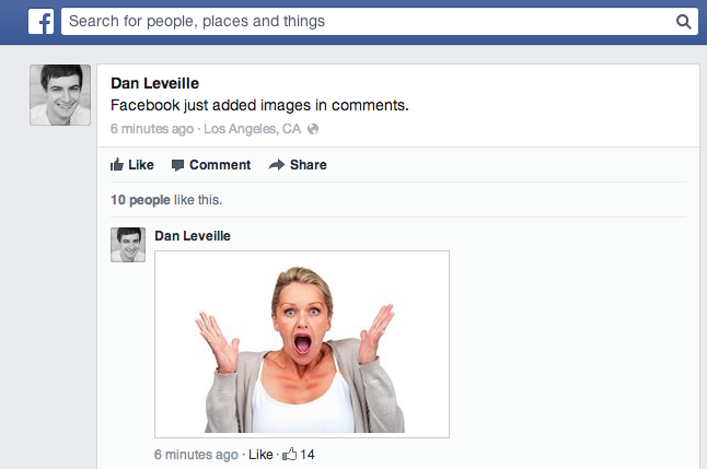 Facebook-Images-In-Comments