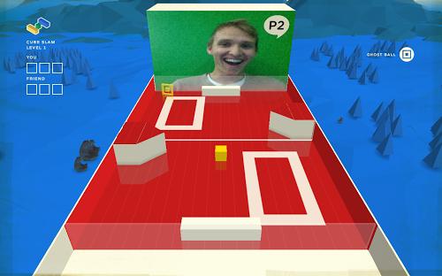 Google-Cube-Slam