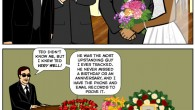 NSA Agents Some Of The Best Friends You Never Knew You Had (Comic)