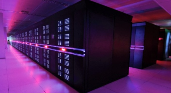 Tianhe-2 Supercomputer