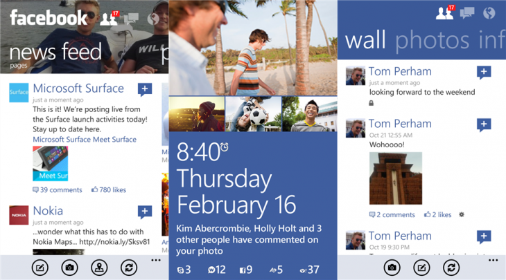 Facebook-For-Windows-Phone