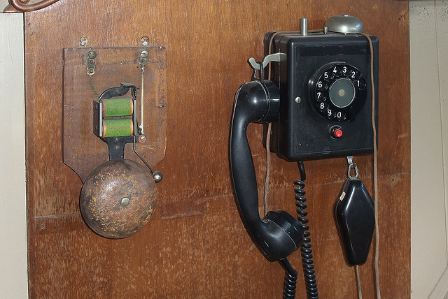 Swiss Telephone System