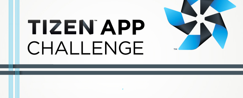 Tizen App Challenge