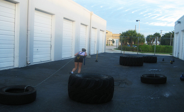 Gymless Workout
