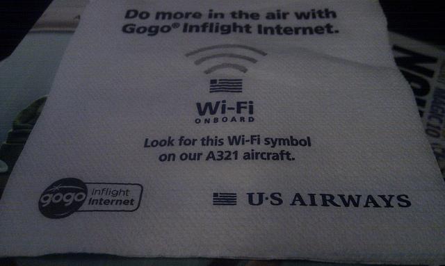 Inflight WiFi