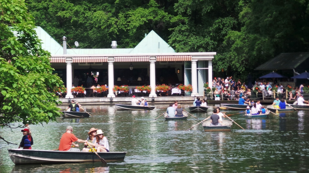 The best places to visit in new york i2mag trending for Best places to go in central park