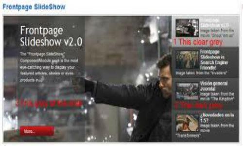 image 5- frontpage slide show